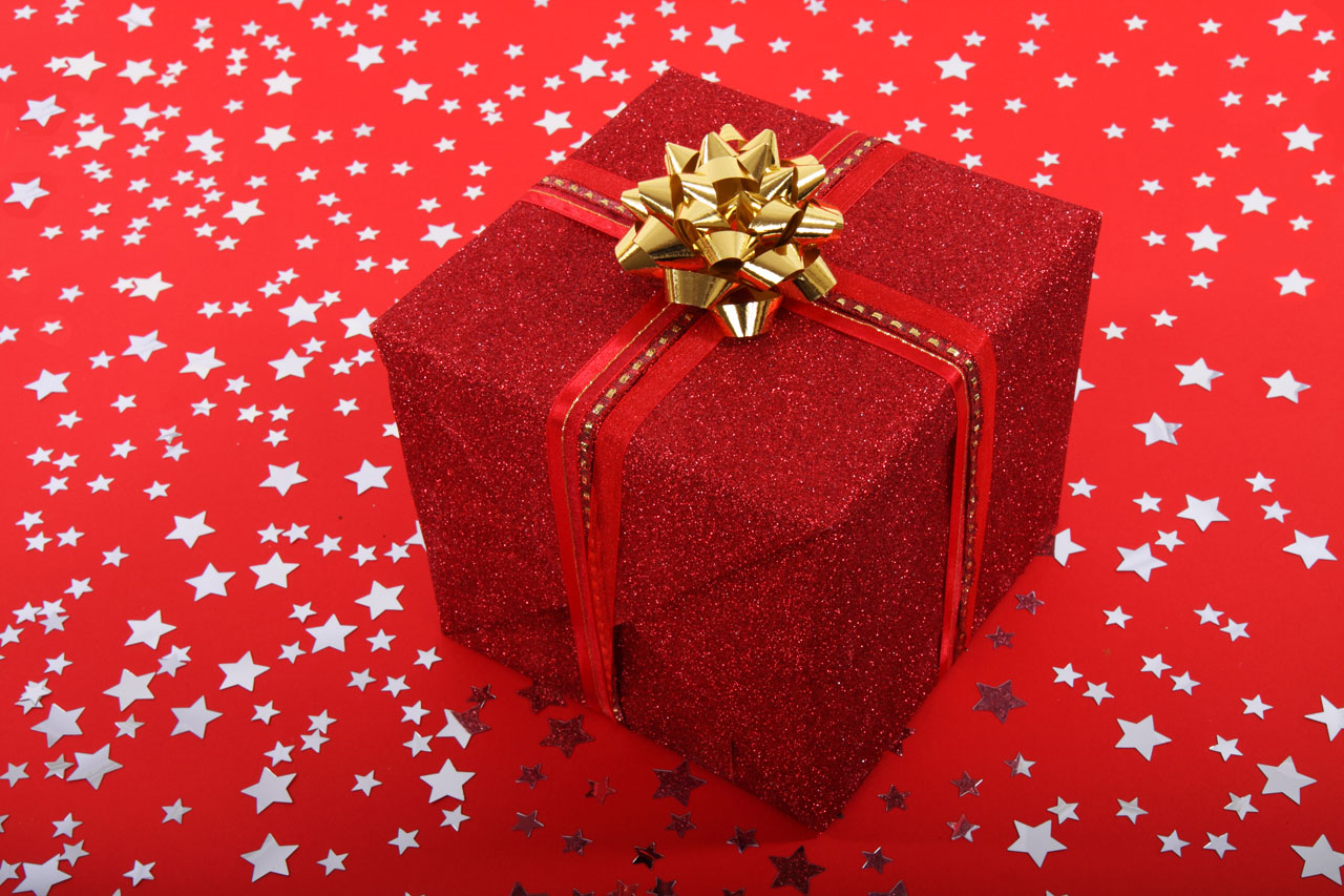What gifts would serving leaders share this Christmas?