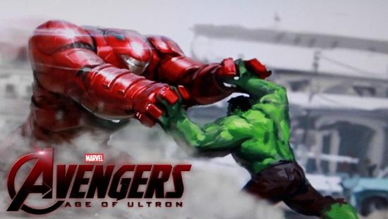 How would Hulk smash Big Data?