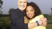 Wayne Dyer and Oprah Winfrey helped change TV forever