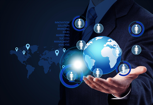 What key capabilities do global leaders need?