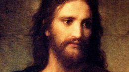 How does Jesus Christ change your world?