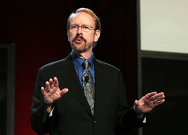 Can Daniel Burrus help you build an Anticipatory Organization?