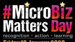 How do you celebrate MicroBizMatters day 2020?