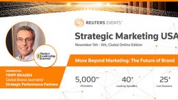 What strategic marketing trends will transform your business in 2021?